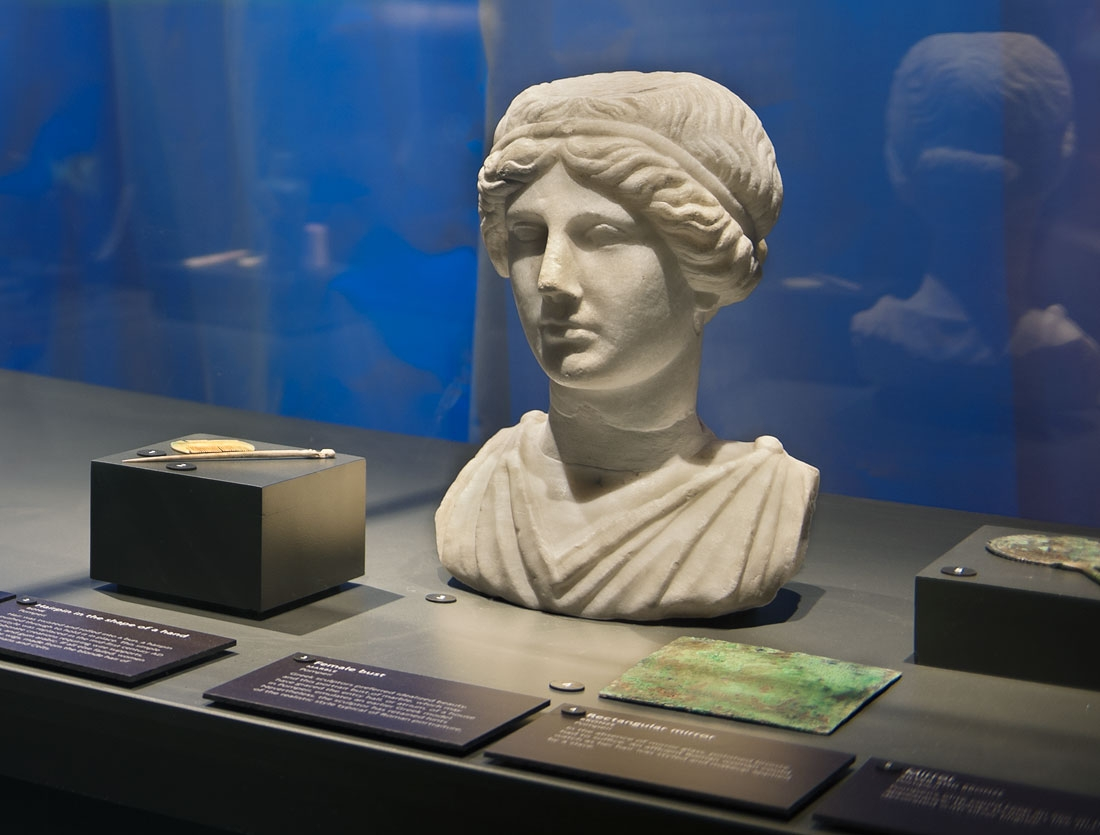 <p><a href='http://www.raany.com' title='http://www.raany.com' target='_blank'>Ralph Appelbaum Associates</a>