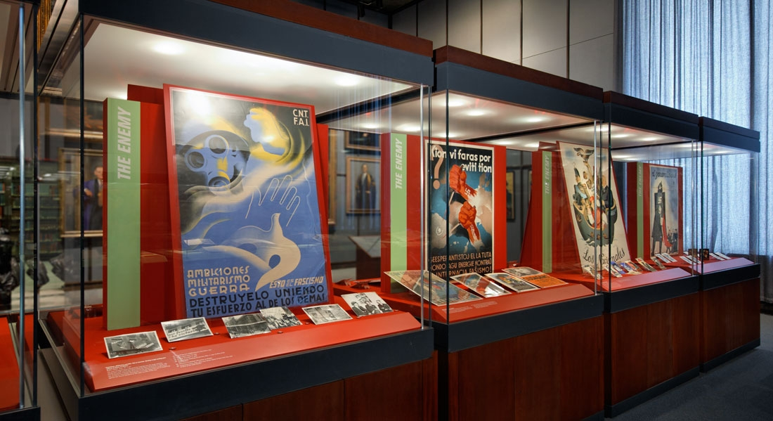 <p>C&G Partners</p><p>NYU/Bobst Library/Catalan Law Exhibition</p>