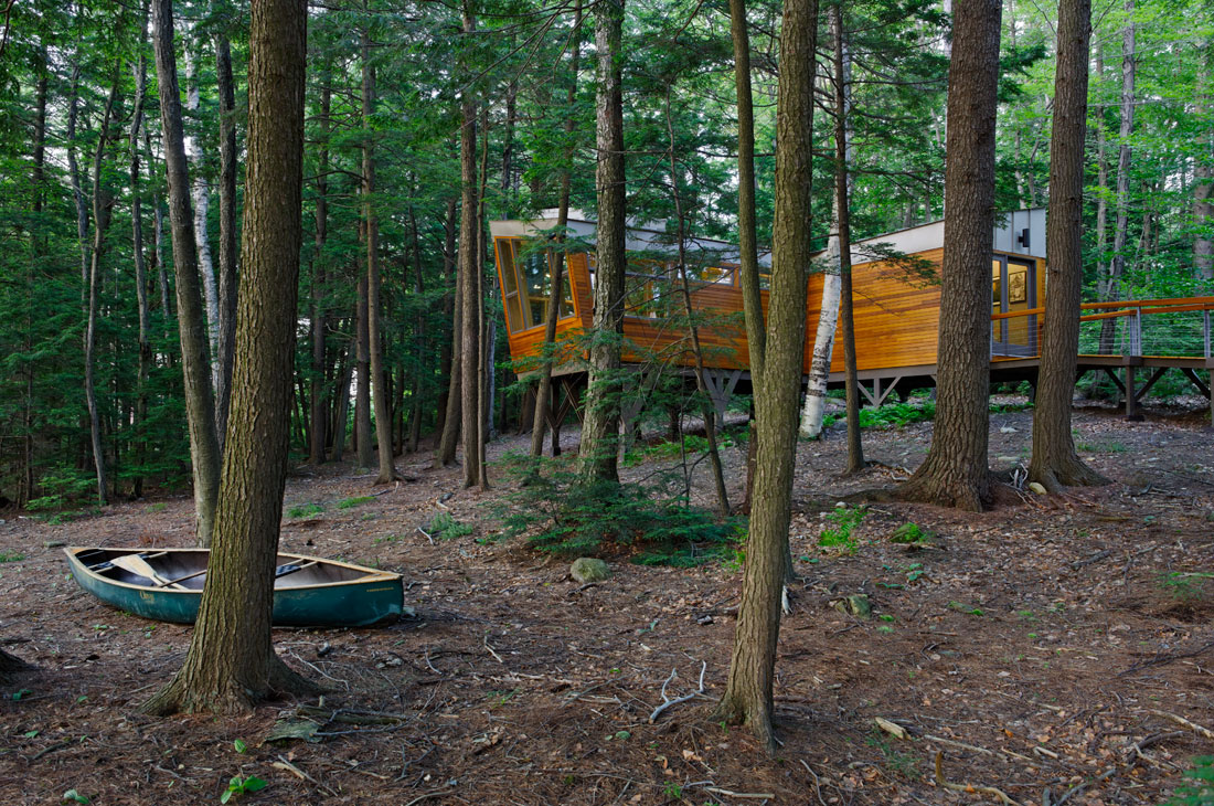 <p>Eric Thompson Architects<br />    </p>