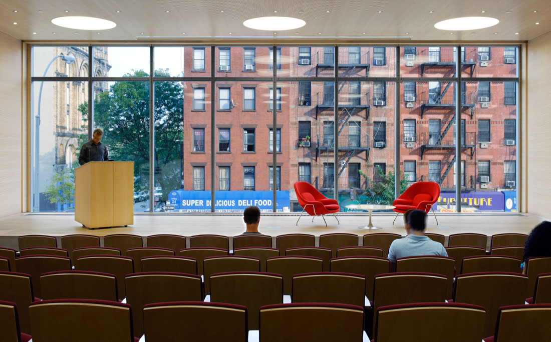 <p>Cooper Robertson + Partners<br />     </p>