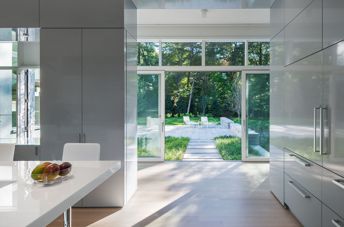 <p>Stern McCafferty Architecture + Interiors<br />    </p>