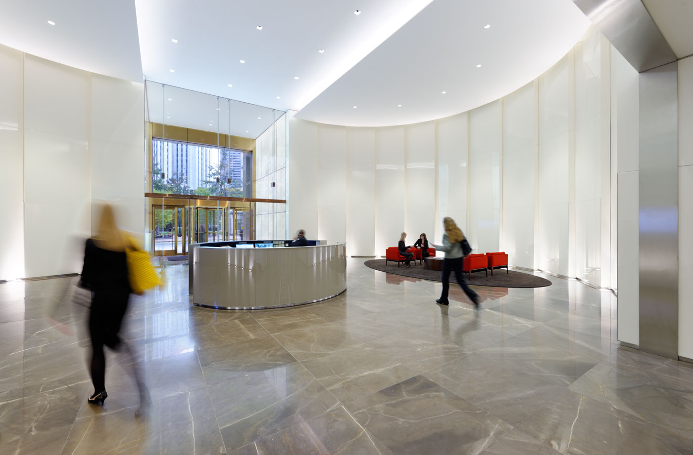 <p>Elkus Manfredi<br />     </p>