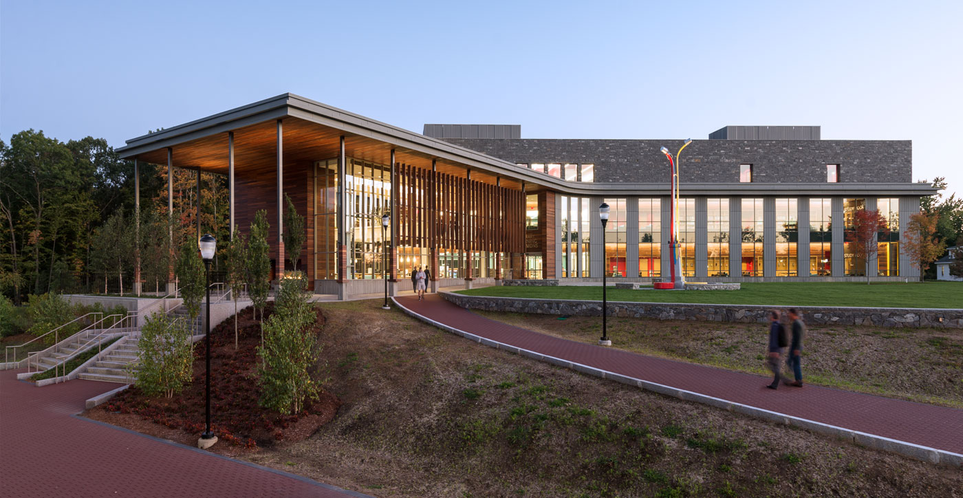 <p>Perry Dean Rogers Partners Architects<br />    </p>