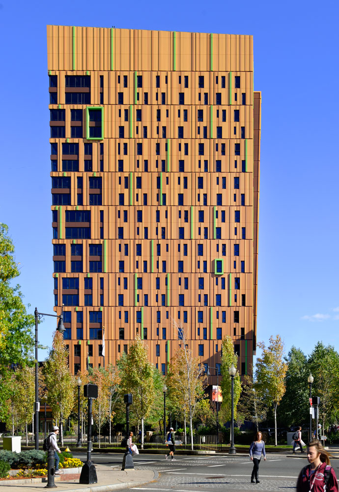 <p>Add Inc.<br />  </p> <p>Tree House Student Residence<br />Massachusetts College of Art and Design<br />Boston, MA</p>