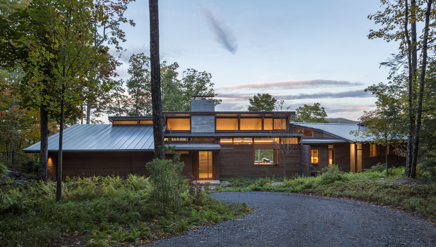 <p>Mathison Mathison Architects<br /><br />Berkshire House</p>