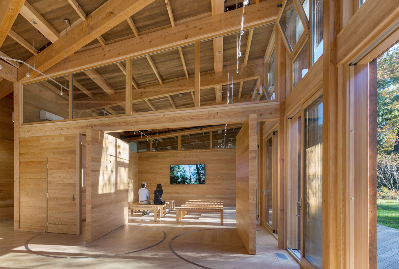 <p>Maryann Thompson Architects<br /></p>