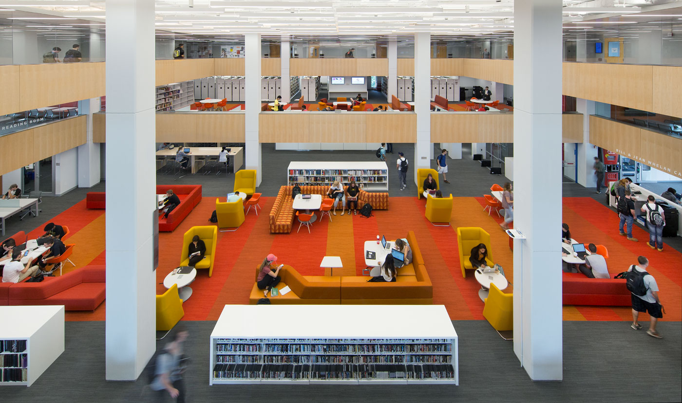 <p>Perkins + Will</p>
