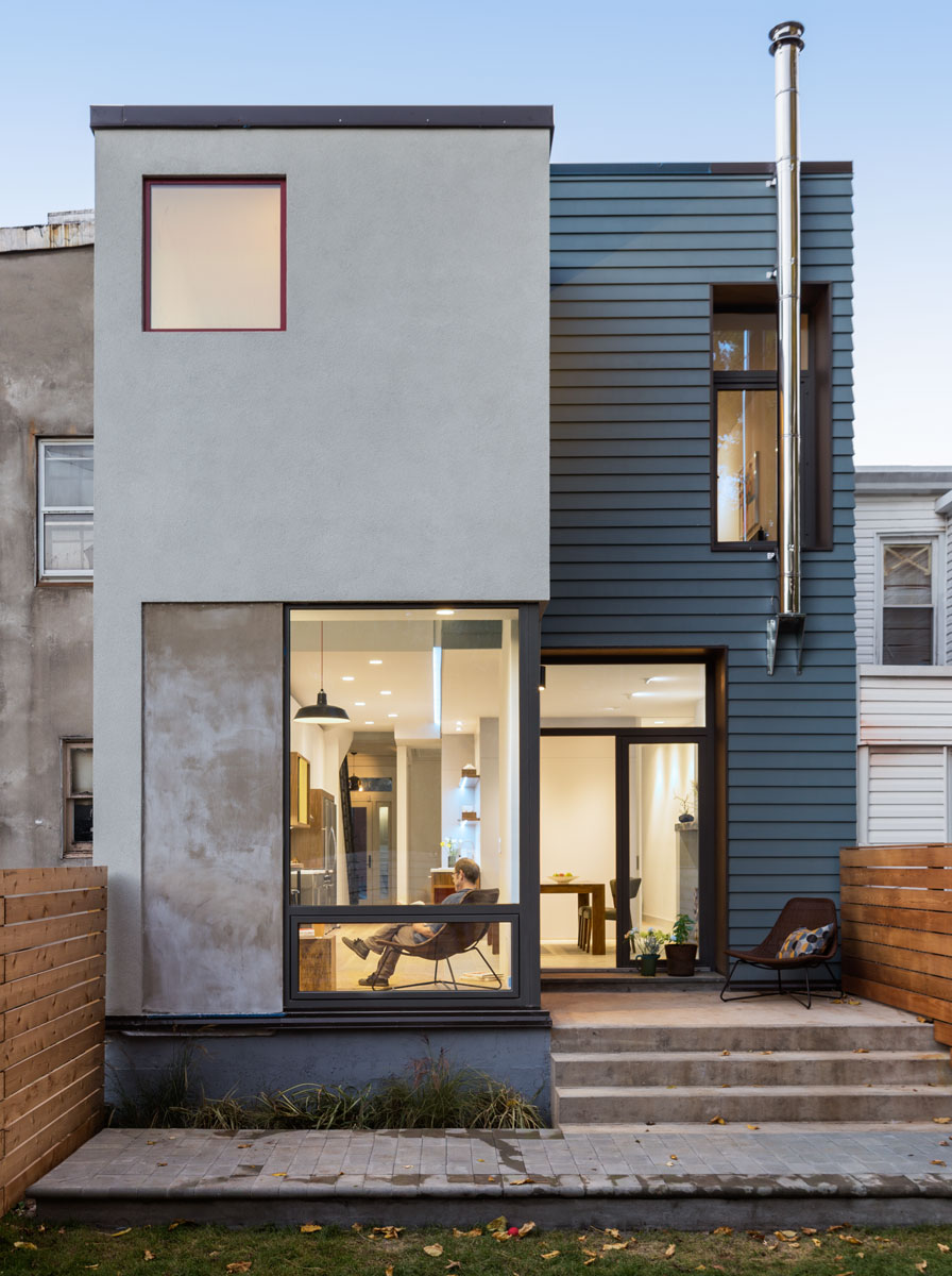 <p>Noroof Architects<br />   </p>