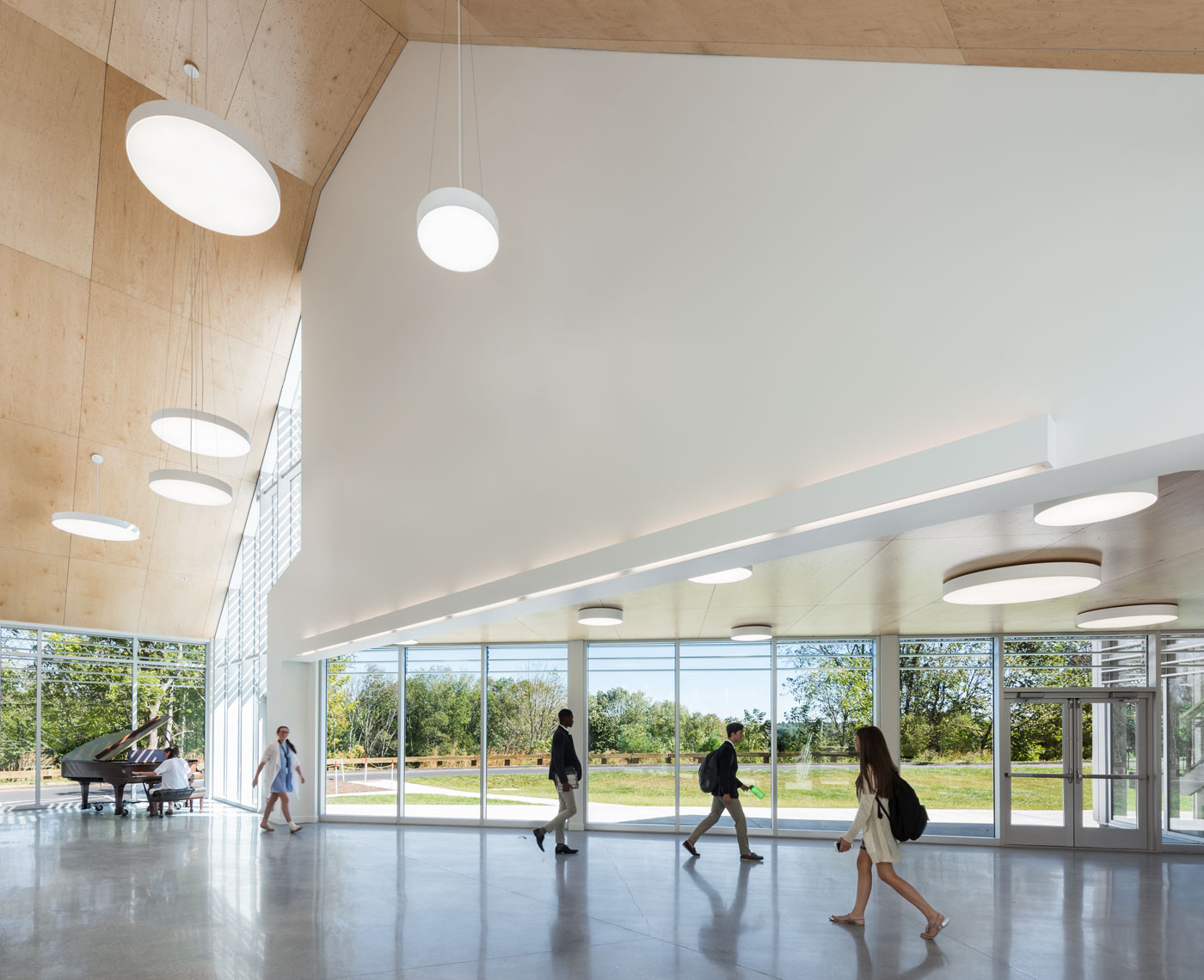 <p>Maryann Thompson Architects<br />   </p>