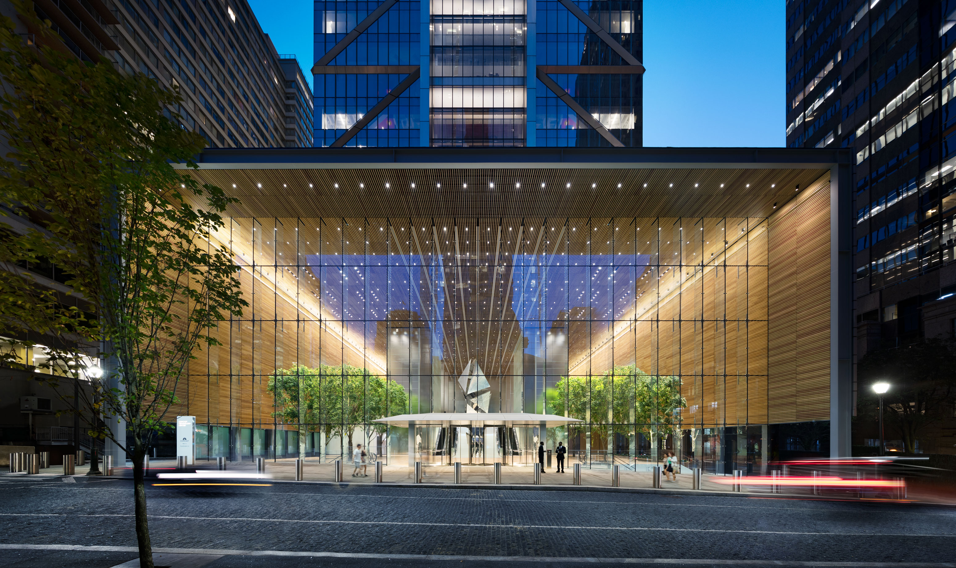 <p>Foster + Partners<br />   </p>